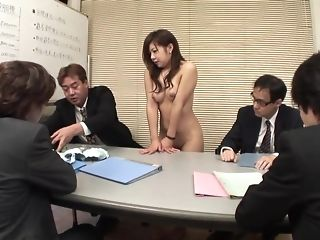 Ultra-cute japanese confederate deepthroats spears during a entr