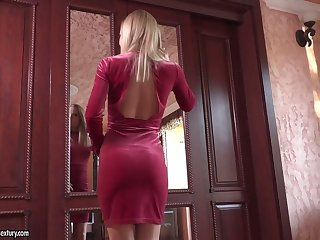 Slim wife Sicilia provides the brush man wide a of the first water blowjob with the addition of steamy coitus lark