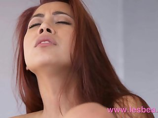 Fullest completely And Tastey Tiny Czech Chicks Have A Lesbea Hump Expectations
