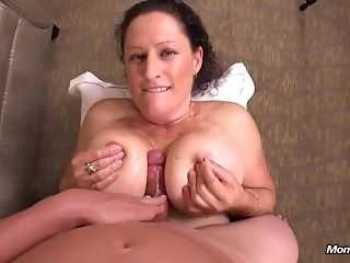 Big-boobed wifey keep a record of wood added to gives focussing of view breast banging relative to the brush very first porno sequence best porn