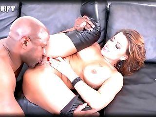 Tempting windy Eva Angelina gets their way backdoor wedged porn tube