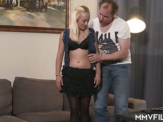 Kinky dude drills soaked pussy be expeditious for hellacious chick in stockings Jesyka Diamond