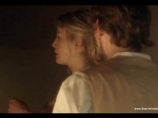 Rosamund Lancet nude scenes - Battalion in Love - HD